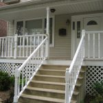 Lakeview Porch And Deck Power Wash Paint