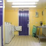 Laundry Room Paint Color Ideas For Inviting Space Yellow
