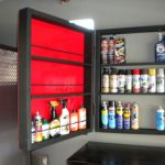 Lets See Your Spray Paint Storage The Garage Journal Board
