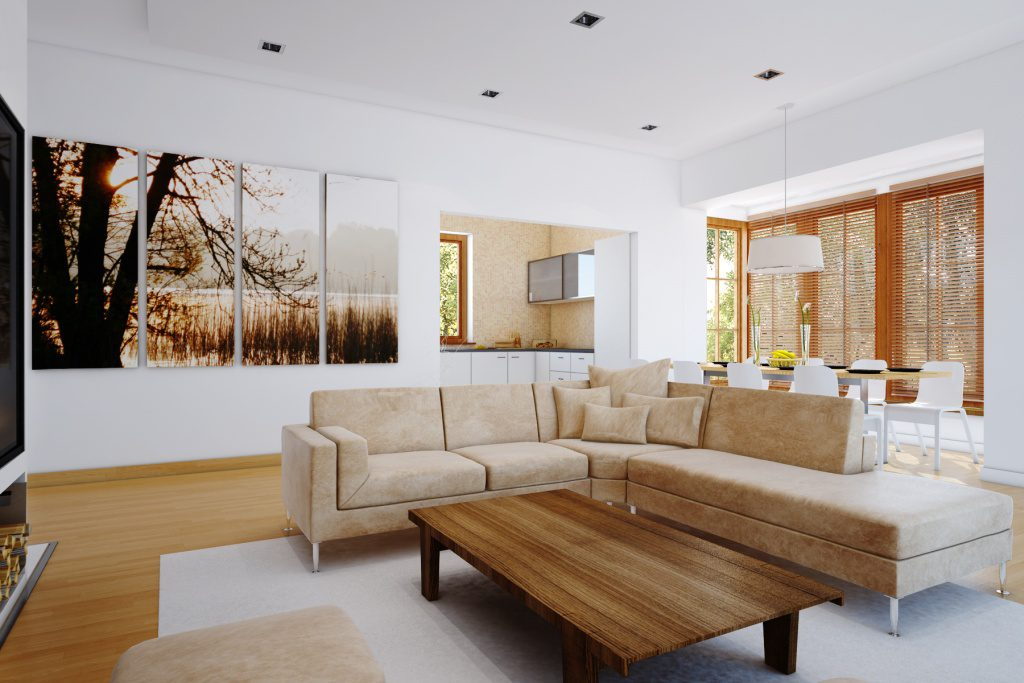 Living Room Art Painting For Best Decoration