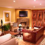 Living Room Choosing Paint Color For Your