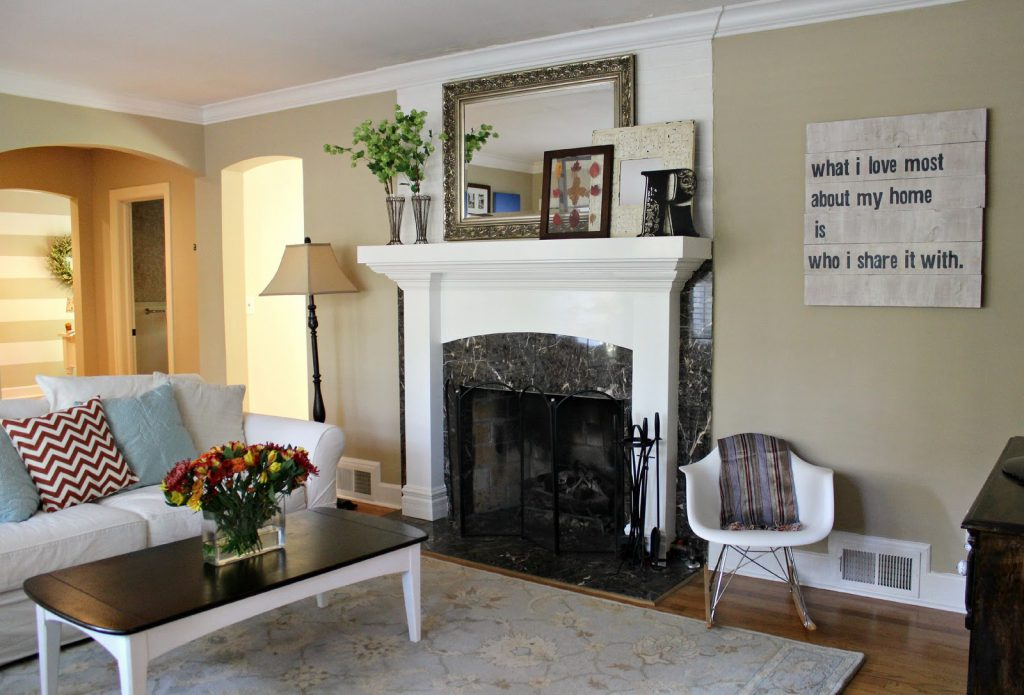 Living Room Design Wall Color Decorating Ideas Paint
