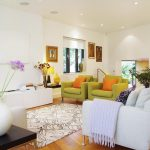 Living Room Interior Color Design Choosing The Paint