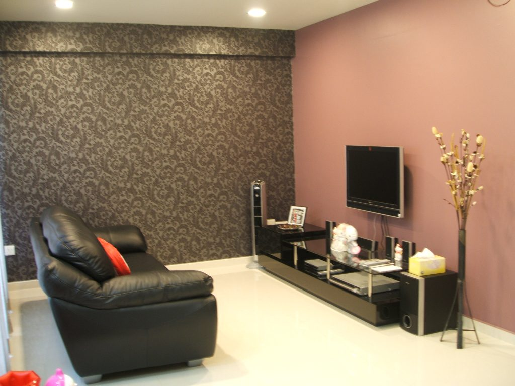 Living Room Paint Color Styles And Ideas Colors For