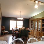 Living Room Paint Colors Manufactured Home Redesign Part