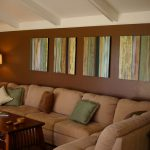 Living Room Paint Ideas For Brown Furniture