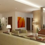 Living Room Sofa Painting Examples Pictures How