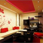 Living Room Wall Painting Designs Beautiful Decorating