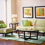 Living Room Wall Painting Designs Modern Ideas