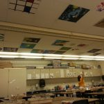 Look The Ceiling Tiles Cedar View