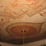 Madelo Ceiling Faux Treatment
