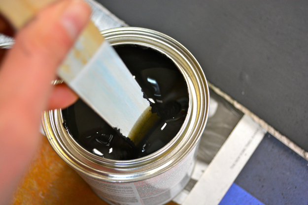Magnetic Wall Paint How Make Magnet