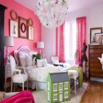 Matching Paint Colors For Girl Room