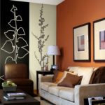 Modern Wall Paint Ideas This Decorative Painting Home Decorating