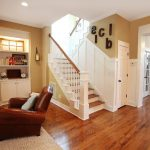 Molding Paint Colors Staircase Design