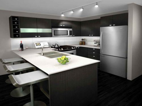 Most Popular Grey Paint Colors The Kitchen