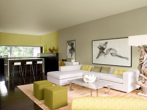 Most Revered Feelings The Way Design And Color Our Living Rooms