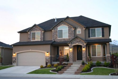 Much Faster And Pleasant Best Exterior Paint Colors For Home Resale