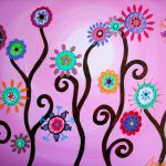 Myindianculture Indian Folk Art Tribal Paintings Html