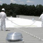 New Concept The Roofing Industry But Systems And Roof