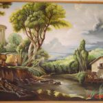 Oil Canvas Paintings Painting Ideas