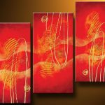 Oil Paintings Sale News Bedroom Wall Painting