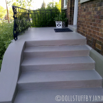 Once The Paint Dry Tape Off Pattern Your Steps Any Kind