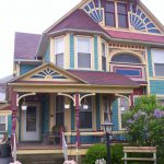 Original Painted Lady This House For Sale