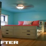 Other Parts Beautiful Home Style Tiffany Blue Wall Paint