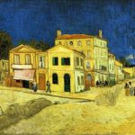 Overarts Van Gogh The Yellow House Oil Paintings Shop Limited