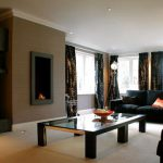 Paint Bedroom Color For Modern Luxury Living Room