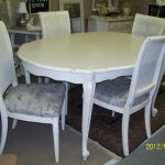 Paint Choice For Dining Room Table
