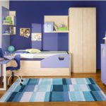 Paint Color Ideas For Bedrooms Blue Wall Boys Bedroom
