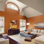 Paint Color Schemes Living Room Ideas