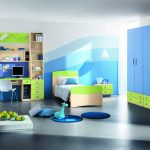 Paint Colors For Boys Bedrooms Wall Painting Ideas