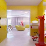 Paint Colors For Hallways Decorating Ideas Yellow Theme