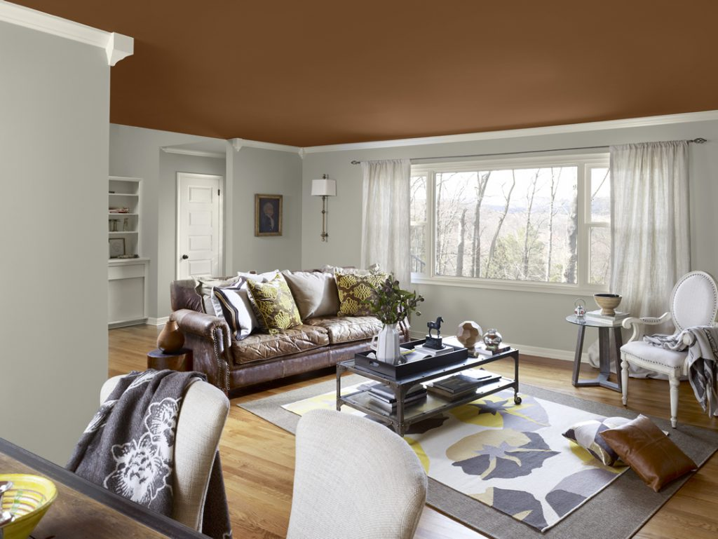 Paint Colors For Living Room Color Schemes