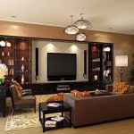 Paint Colors For Living Rooms Entertaining Room