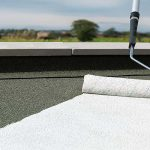 Paint Durable Coating For Exterior Walls And Roofs Ideal Roof