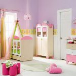 Paint Girls Room Ideas Decoration