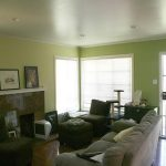 Paint Green Living Room Ideas Decorating