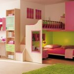 Paint Ideas For Girls Room