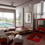 Paint Ideas For Small Living Rooms Japan Design