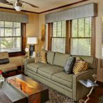 Paint Ideas For Small Living Rooms Ornamental Leaves