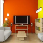 Paint Interior Color Ideas Editorial Which Arranged