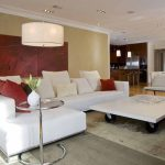 Paint Schemes Modern Living Room Decorating Ideas For Apartments