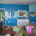 Paint Swatches The Wall Tiffany Blue Shades