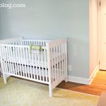 Painted Baby Boy Room Sherwin Williams Emerald Paint Review