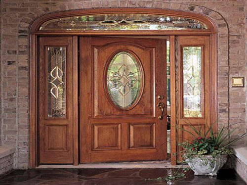 Painted Front Door Ideas Document Which Categorised