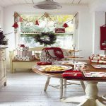 Painted Furniture Ideas Tables Rustic Style